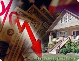 Mortgage Rates Dropped